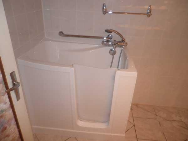 Maconnerie Changer Une Baignoire Avec Une Douche Est Elle